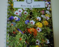 SOWING GUIDE (en) - illustrated with 28 photographs